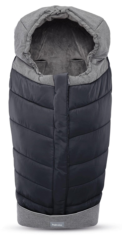 Sacco Invernale Passeggino Inglesina Onyx Black
