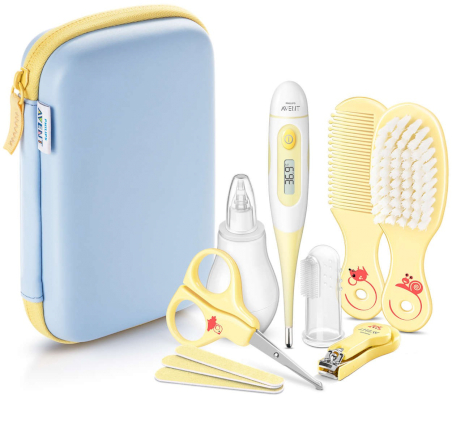 Set Baby Care Avent