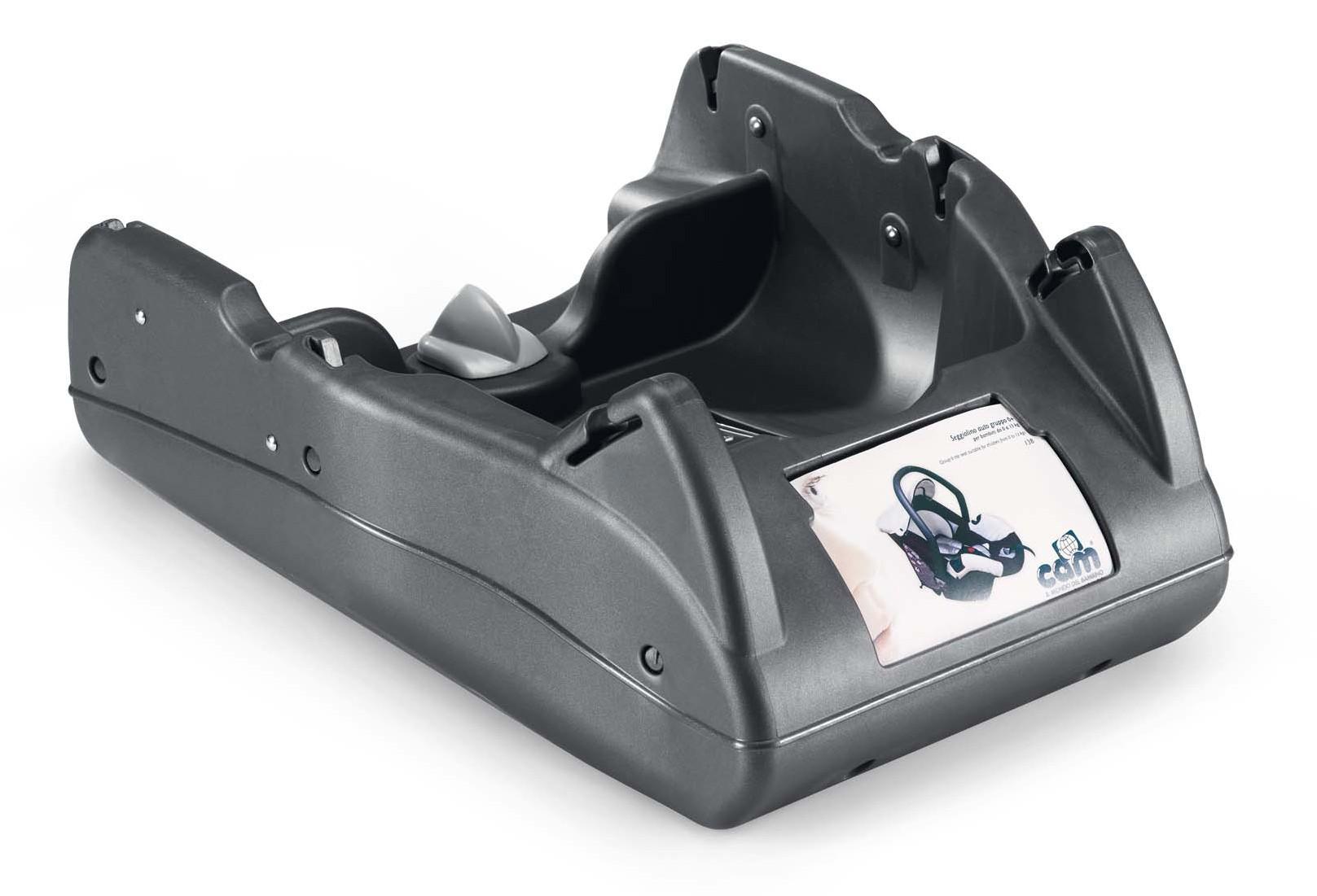 Base para silla de Auto Cam