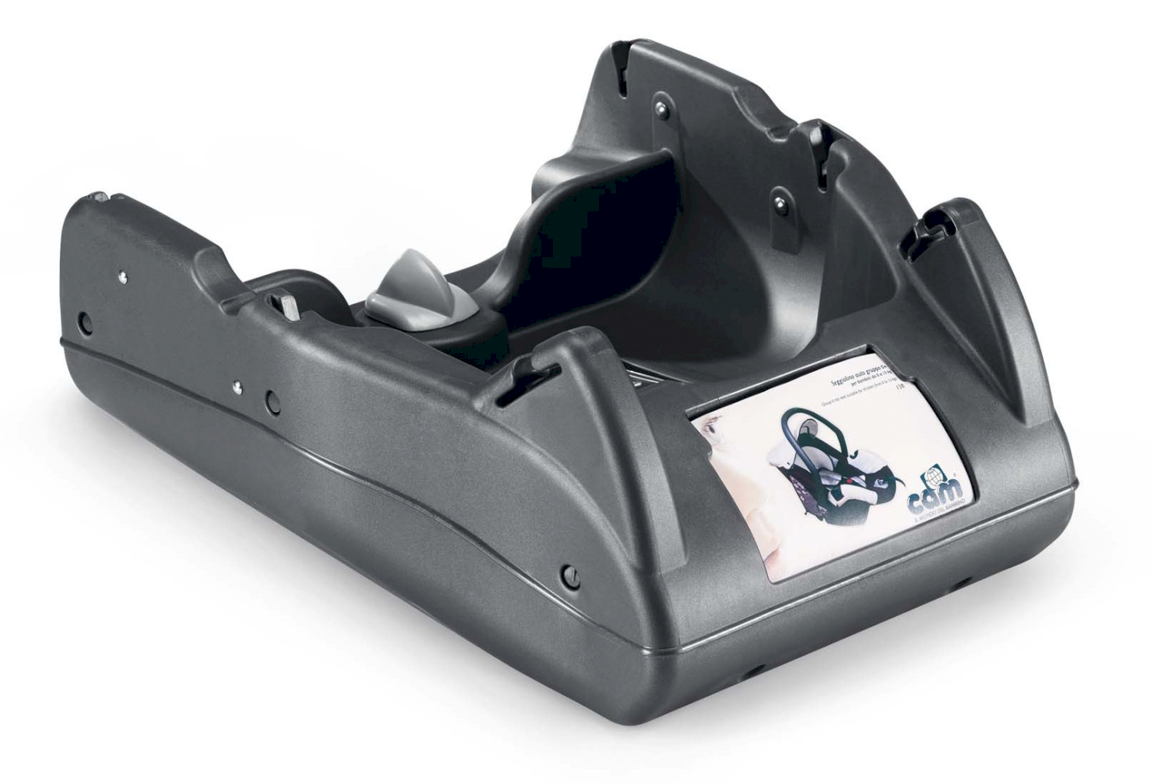 Cam Auto Basis für Kindersitz