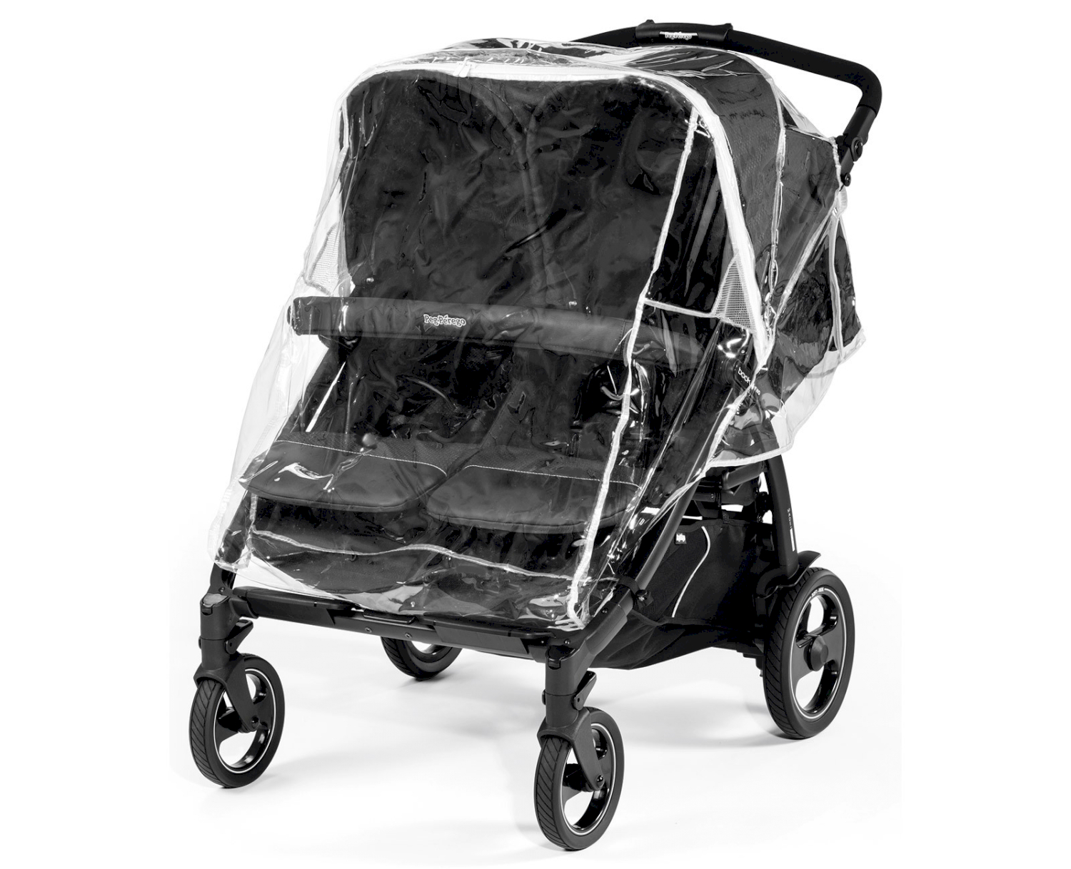 Parapioggia Book Fro Two Peg Perego