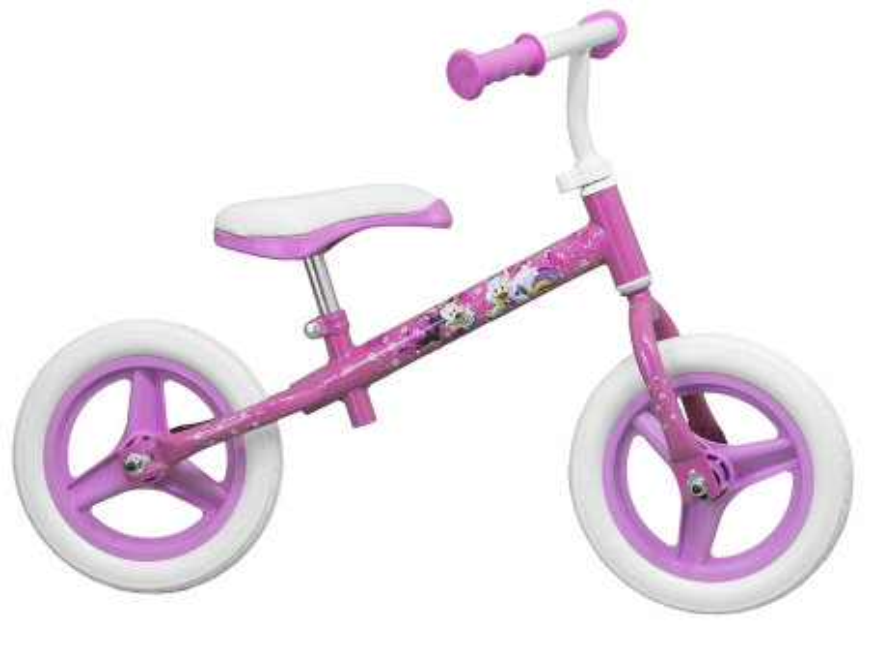 Bicicletta da Bambina Senza Pedali