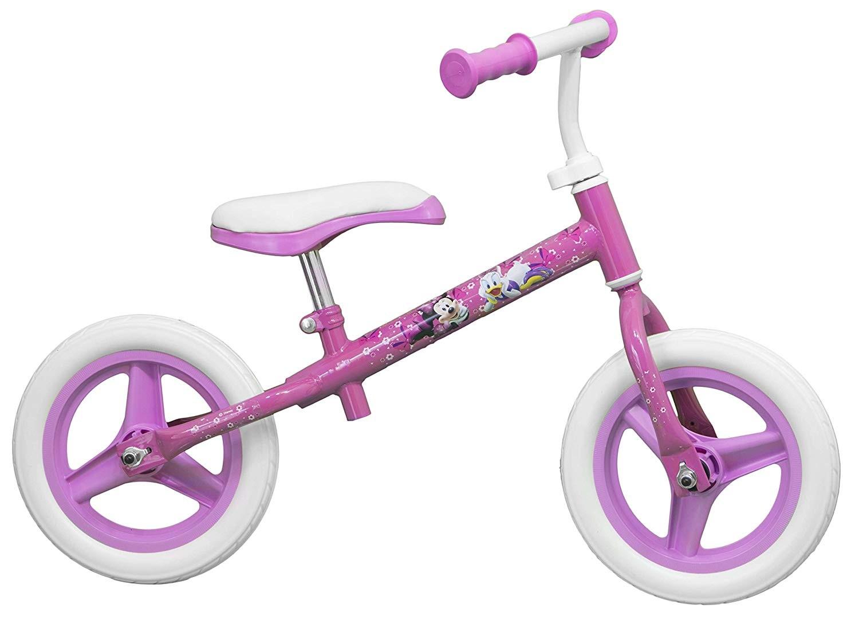Bicicletta da Bambina Senza Pedali Minnie
