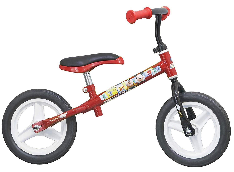 Bicicletta da Bambino Senza Pedali Mickey