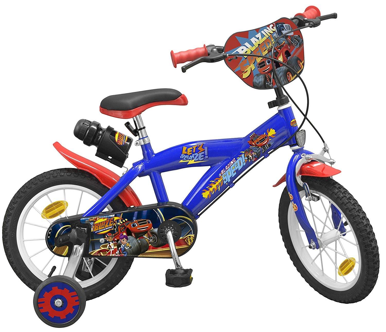 Bicicletta Blaze 14
