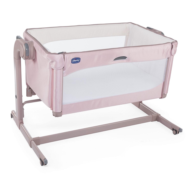 Chicco Berceau Next2Me Magic Candy Pink