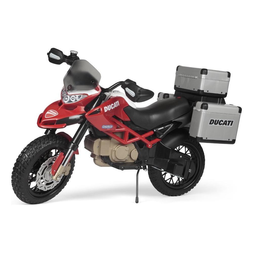 di prim'ordine sporco online scarpe a buon mercato Moto Ducati Enduro Peg Perego