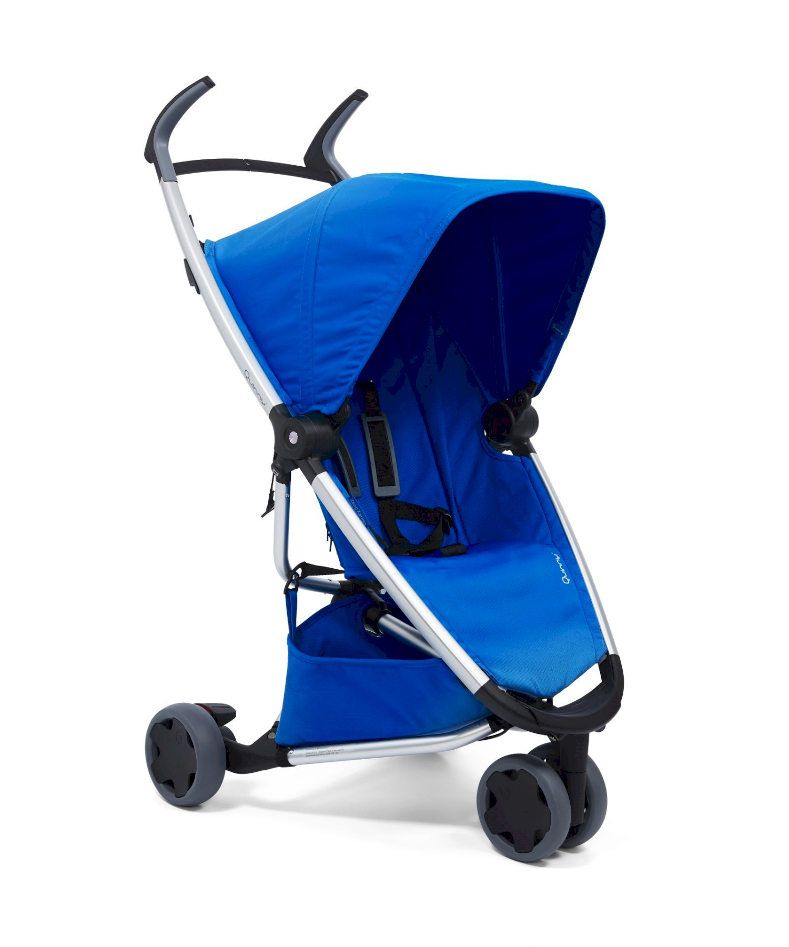Silla de Paseo Zapp Xpress All Blue