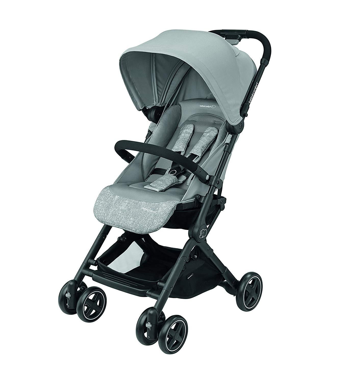 Bebè Confort Poussette Lara Nomad Grey