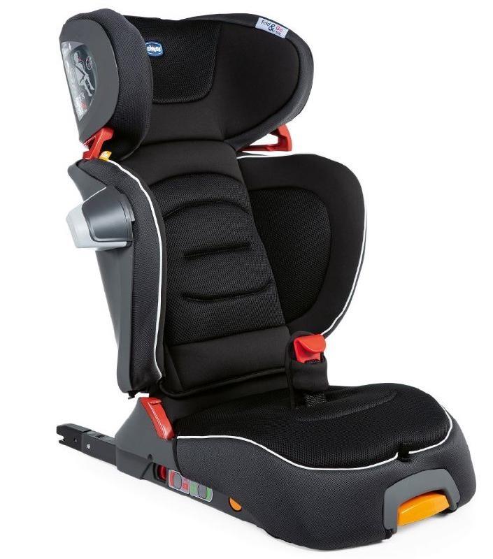 Kindersitz Auto Fold & Go i-Size J.Black
