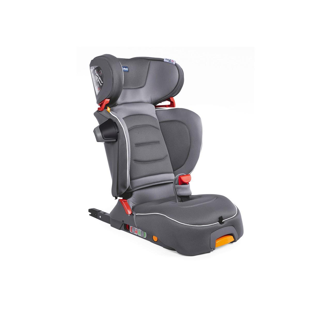Kindersitz Auto Fold & Go i-Size Pearl