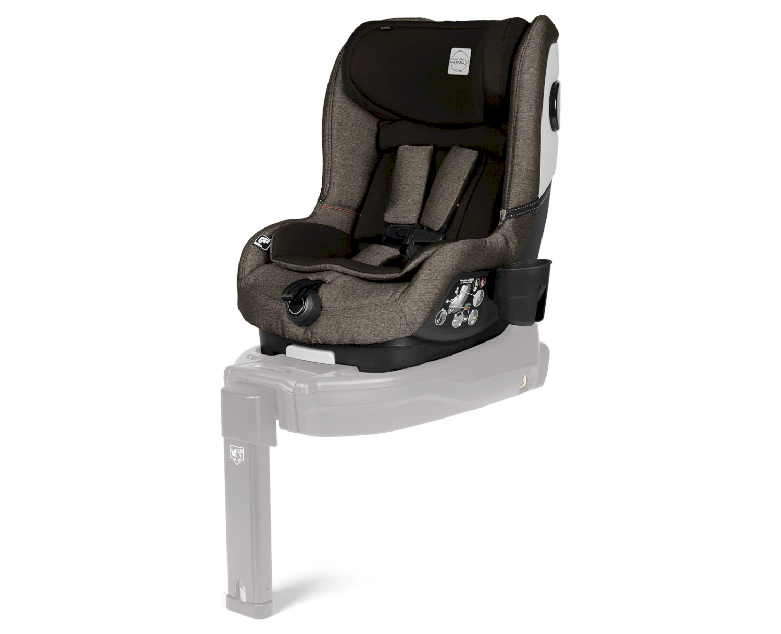 Peg Perego Kindersitz Viaggio FF105 Polo