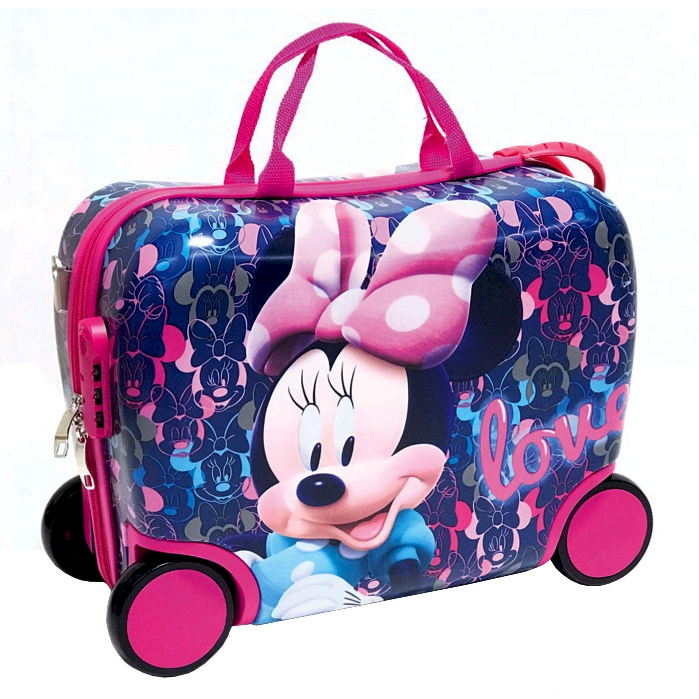 Minnie Kinderkoffer