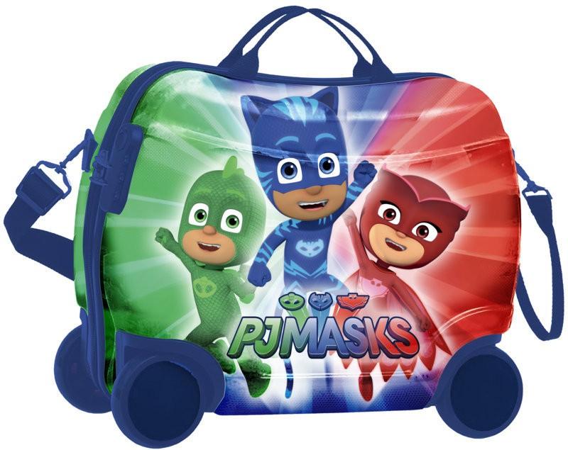 Pj Masks Kinderkoffer