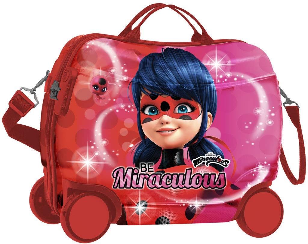Ladybug Kinderkoffer
