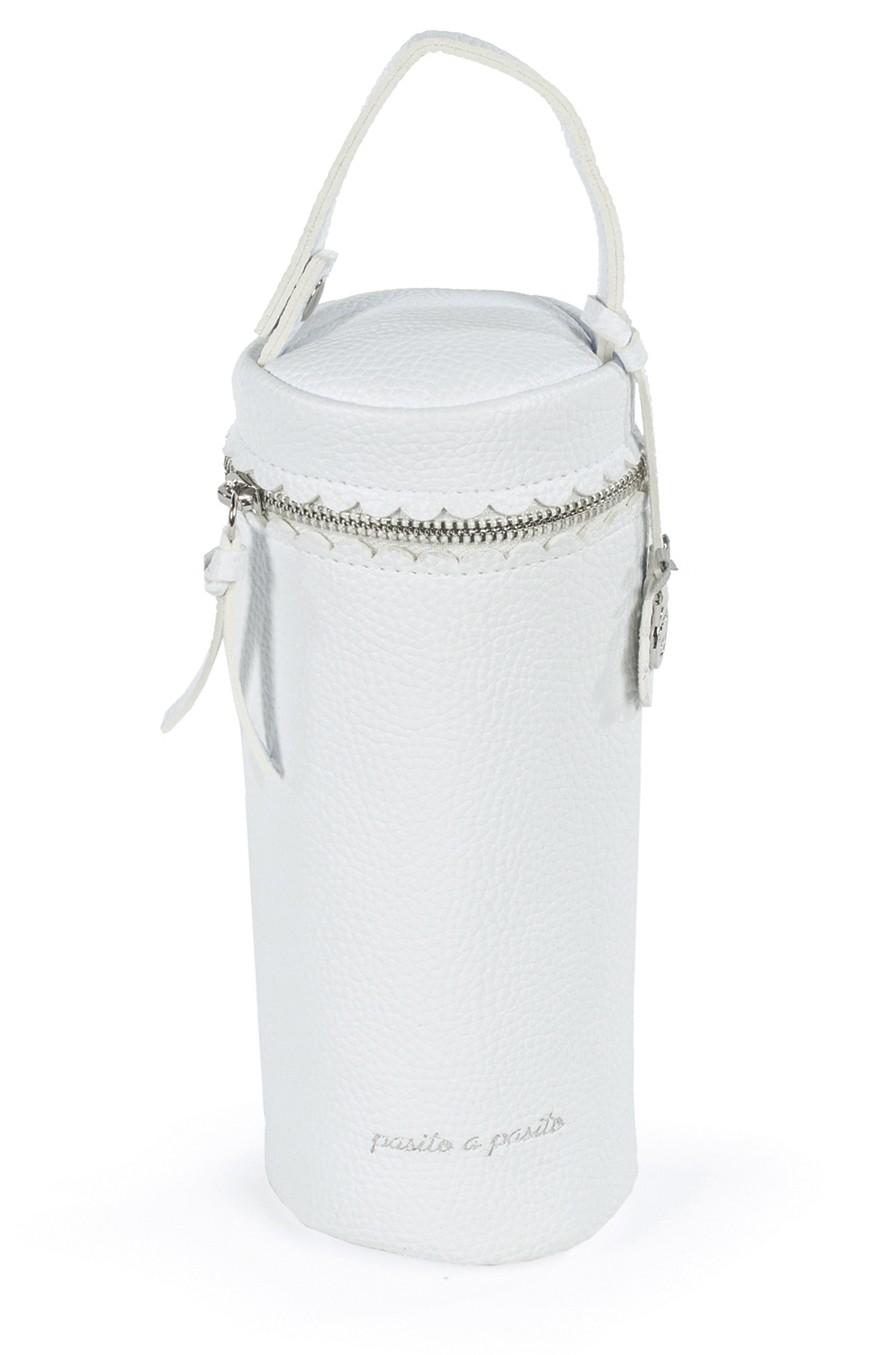Pasito a Pasito Flaschenhalter Total White