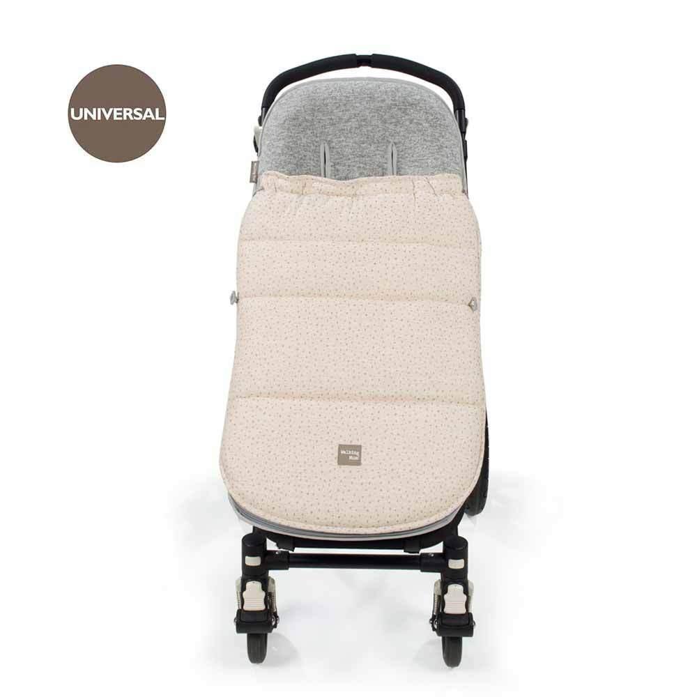 Sacco Caldo Passeggino Walking Mum Nordic Baby