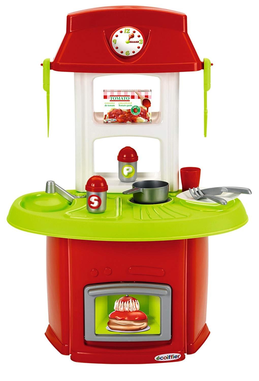Cucina Mini - 100% Chef