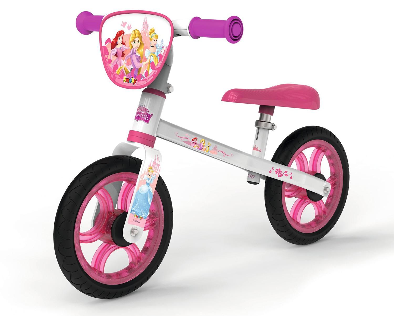 Triciclo principesse disney smoby