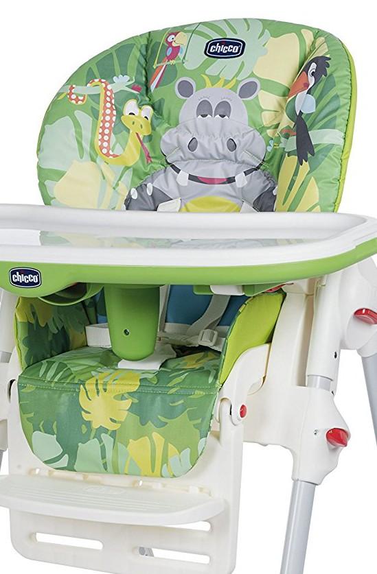 Rivestimento Polly Easy Happy Jungle