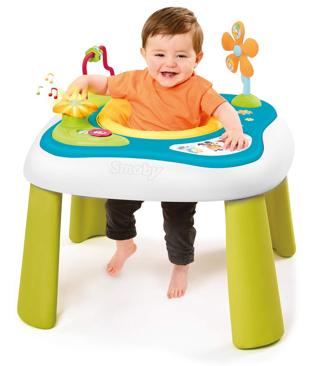 Smoby Cotoons Youpi-Baby Activity-Tisch