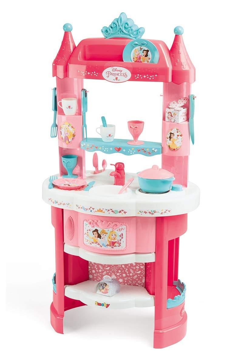Smoby Princesses Cuisine