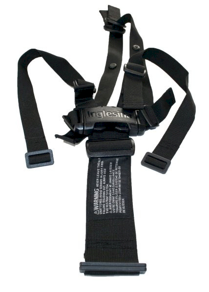 Cinture Passeggino Zippy Light Inglesina