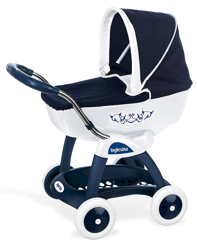 Carrozzina Inglesina Baby Blu
