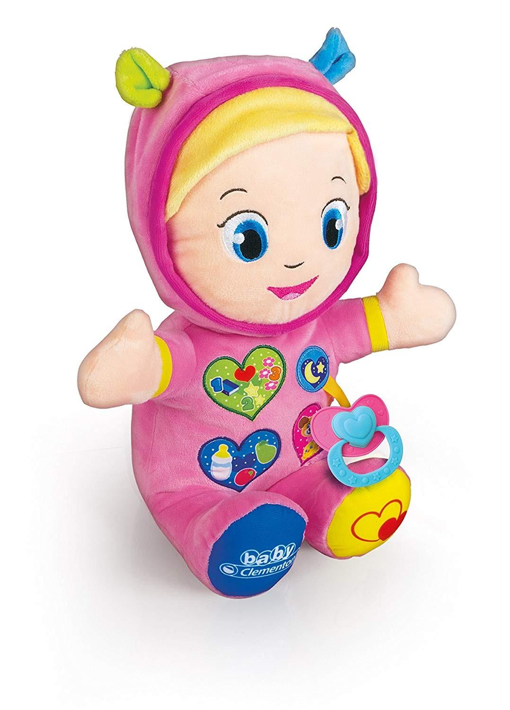 Alice la Mia Prima Bambola Clementoni