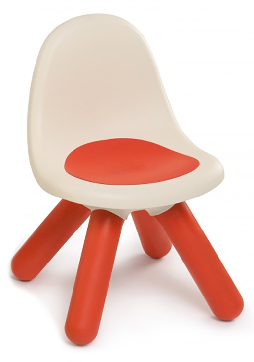 Smoby Chaise Kid Rouge