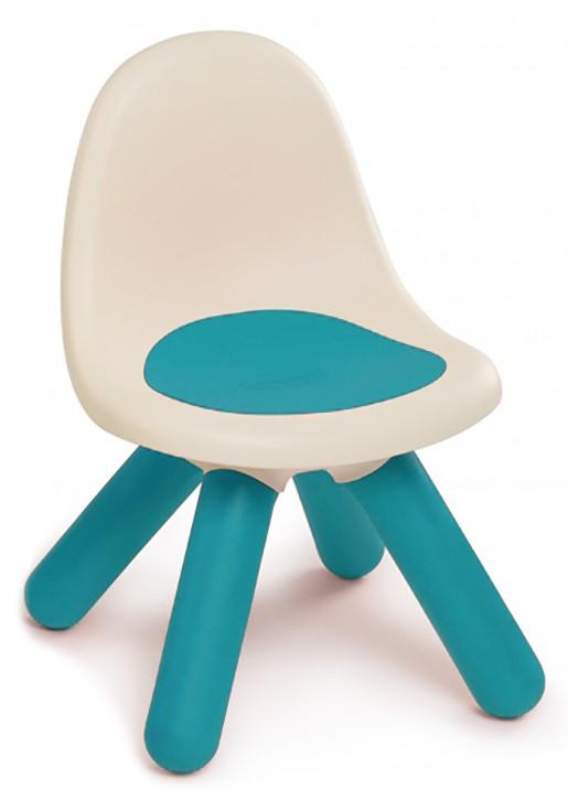 Smoby Chaise Kid Bleu