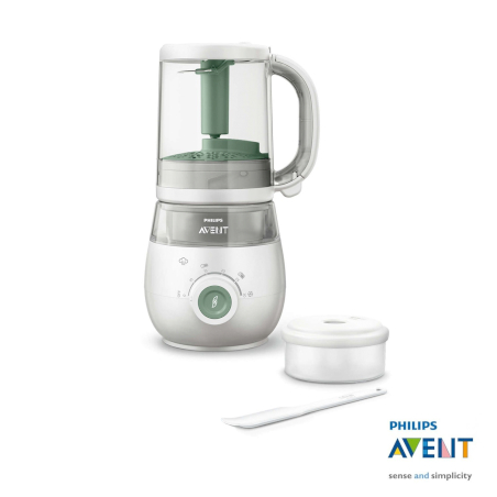 Easy Pappa 4 in 1 Avent