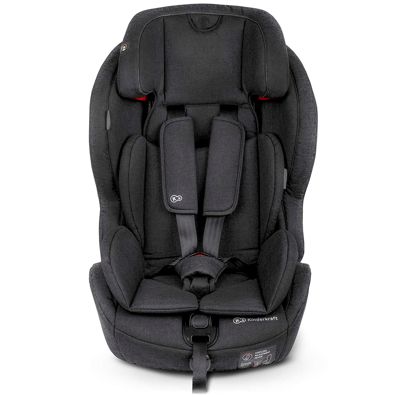 Kinderkraft Siège-Auto Safety Fix Noir