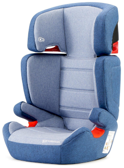 Seggiolino Auto Kinderkraft Junior Fix Navy
