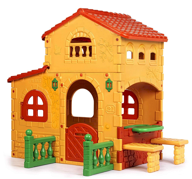 Feber La Grande Villa