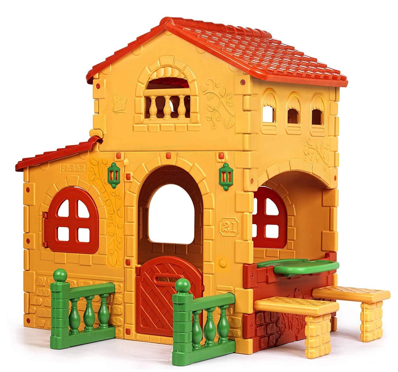 Grande Villa Feber
