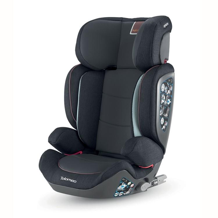 Inglesina Siège-Auto Tolomeo Isofix Black