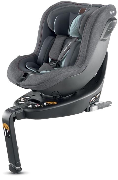 Inglesina Kindersitz i-Size Grey