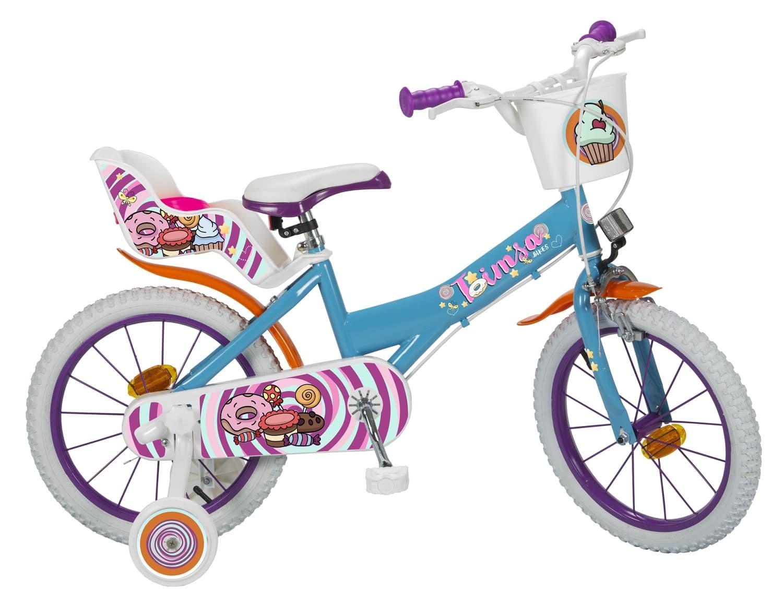 Bicicletta Sweet Fantasy 16