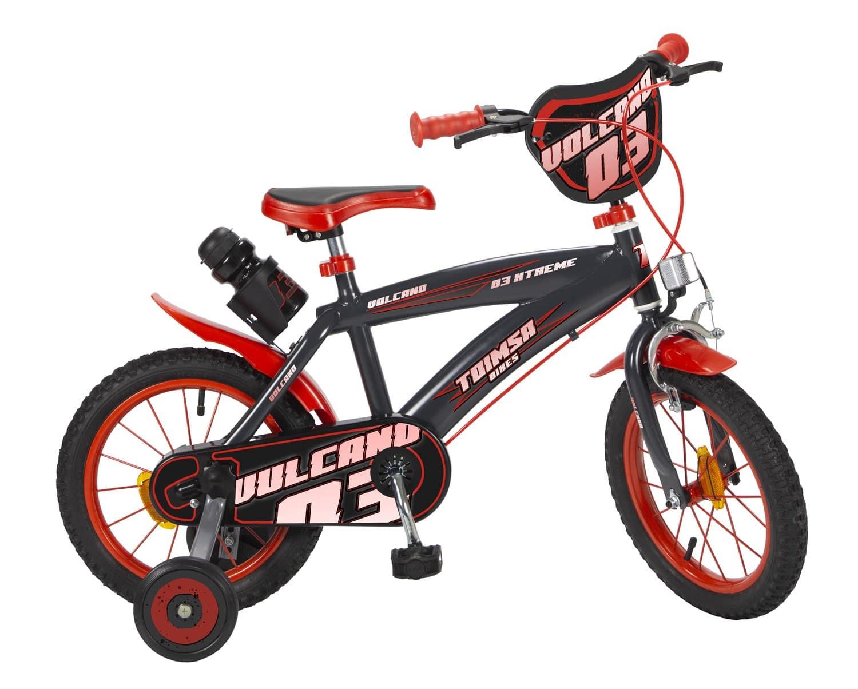 Bicicletta Vulcano 14
