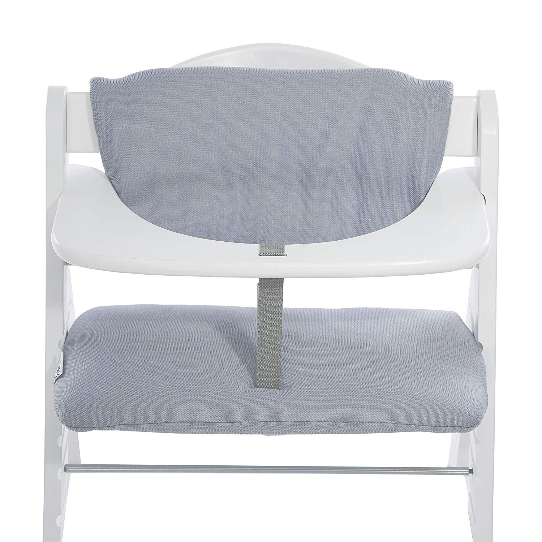 Cuscino Hauck Multi Stretch Grey