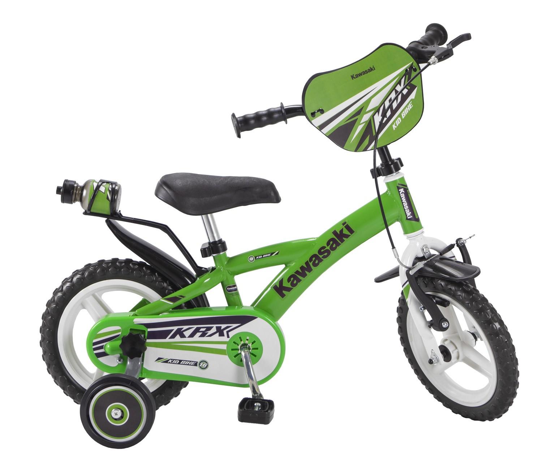 Bicicletta Kawasaki 12