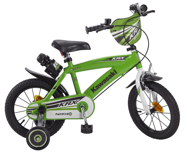 Bicicletta Kawasaki 14