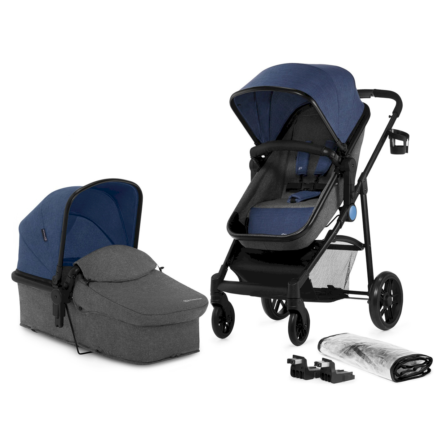 Duo Kinderkraft Juli Denim