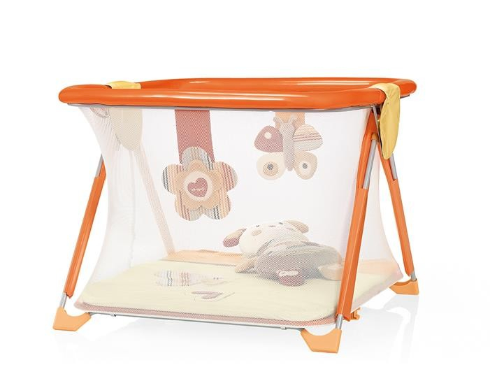 Box Brevi Soft & Play