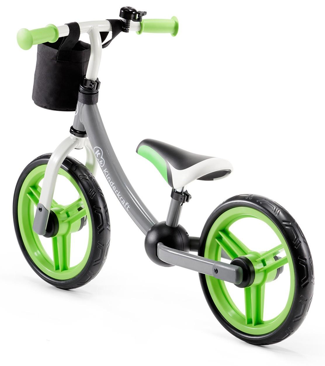 Bici Senza Pedali 2Way Next