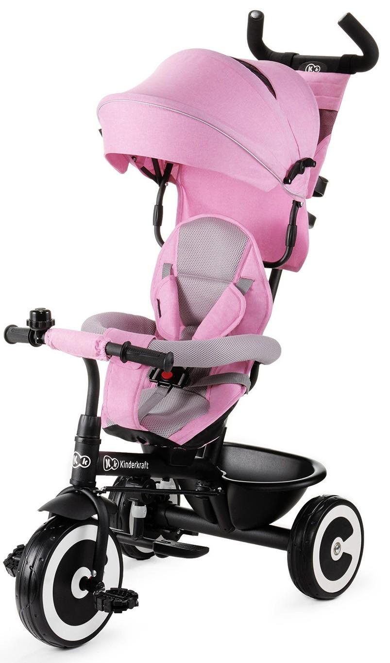 Kinderkraft Aston Pink