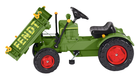 Trattore Fendt Tool Carrier