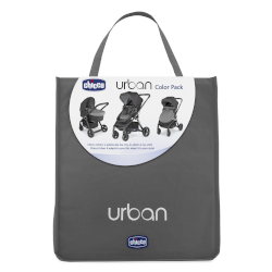 Color Pack Urban Chicco Anthracite