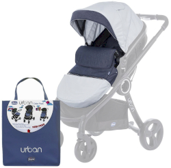 Color Pack Urban Chicco Denim